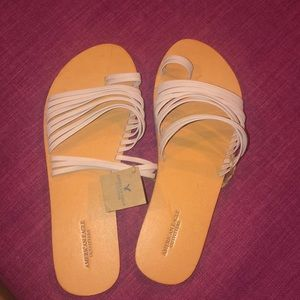ae adorable sandals
